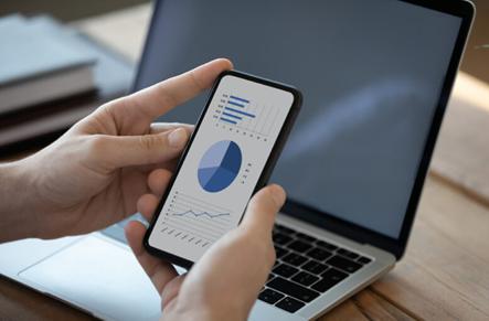 为蓬勃发展的中小企业提供5个关键的数据驱动移动通信应用程序