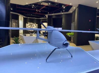 上海金山建成华东首个多场景无人机运行基地 飞行总架次达32293次