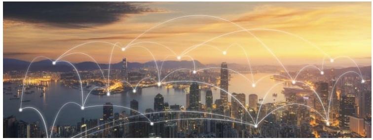 物联网将推动移动连接领域发展