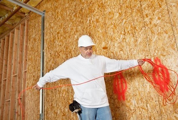 你需要了解的5种不同类型的房屋电线接法和4种电线连接器