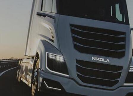 """卡车界""""特斯拉""""Nikola蜜月期遭阻击 矛头直指燃料电池技术"""