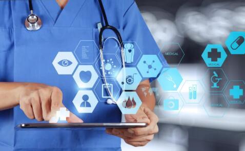 阿里健康App更名医鹿,腾讯等巨头纷纷加速布局互联网+健康