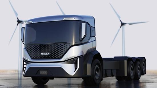 尼古拉与通用汽车达成合作为重型电动汽车生产线增加制造能力