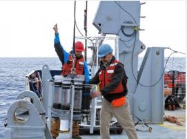 WHOI最新报告:研究海洋生物泵的全球经济利益将达到5000亿美元