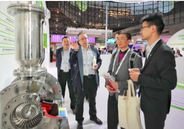 新奥动力微燃机技术填补多项国内空白 效率达到96%