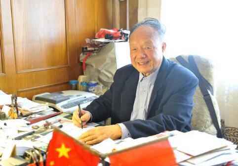 三枪集团创始人苏寿南逝世 心脏搭了8个支架仍战斗在第一线