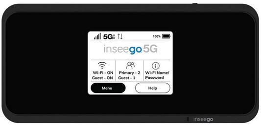Verizon公司以400美元的价格推出新的5G热点