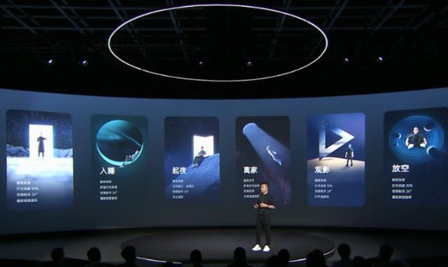 如影智能发布18款智能家居产品,13.3英寸大屏中控实现全屋智能联动操控