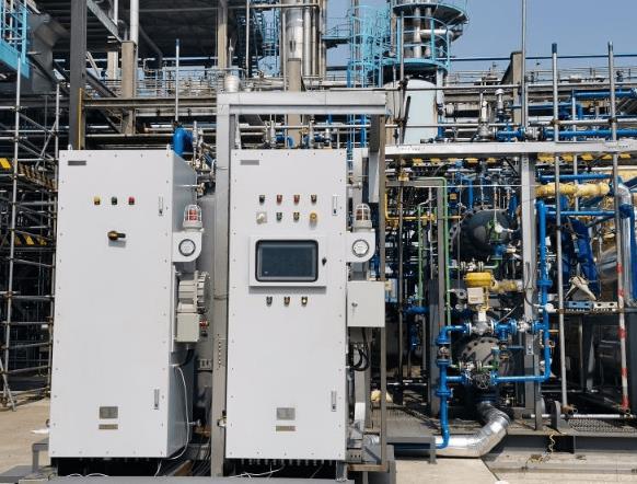 中石化氢气纯化技术取得新突破 氢气纯度达99.998%以上
