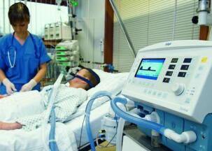 GE医疗召回一批呼吸机,因传感器问题致输送的氧气浓度值失准