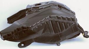 科学家研发新型宝马摩托车油箱 集成潜力更大且耐腐蚀