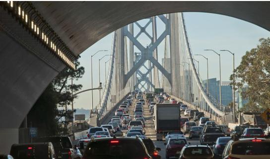 加利福尼亚州将在2035年之前禁止销售燃油汽车
