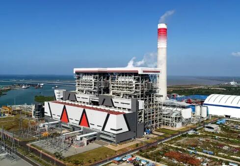 内蒙古首台百万千瓦火电机组通过168小时满负荷试运