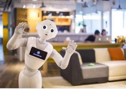 中国首个机器人病房 提供基于云服务的机器人操作系统