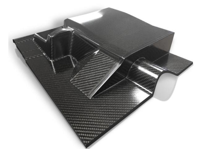 东丽在美国扩展复合材料模具材料 提高其领先地位