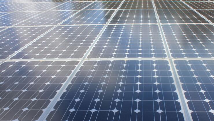 丰田发动机和变速箱组装厂耗资490万美元,建造太阳能电池项目