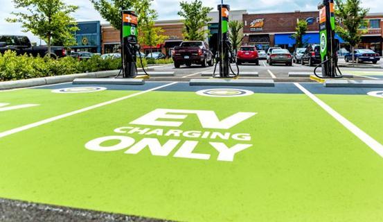 电动汽车充电厂商ChargePoint公司寻求24亿美元的反向合并估值