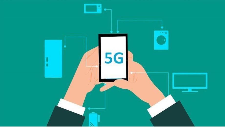 5G技术的演进和物联网为人们带来的多种好处