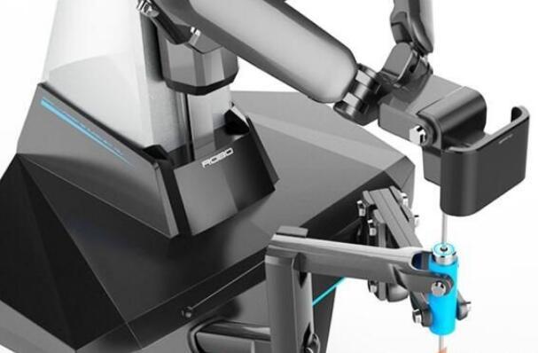 食管癌手术机器人演研讨会在津举办 机器人辅助治疗的现状