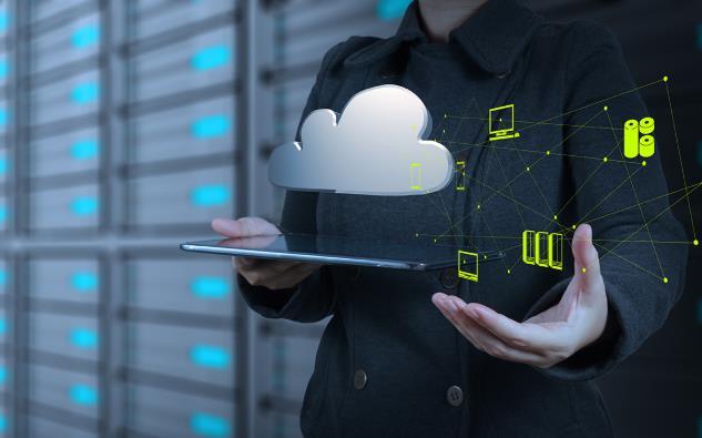 安畅网络完成亿元级D1轮融资,帮助客户实现IT基础设施云化