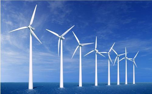 風力發電將會減輕英國的能源需求并且實現零碳排放