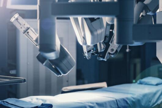 """细如发丝的蛇形手术机器人 微米级的""""机器手指""""轻松实现探囊取物"""