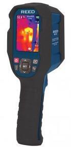 Reed Instruments推出REED R2160热像仪,可以检测-10至400°C之间的温度