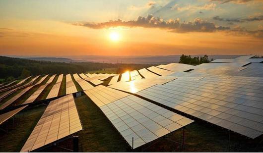 国际能源署表示太阳能发电将打破数十年来的新记录