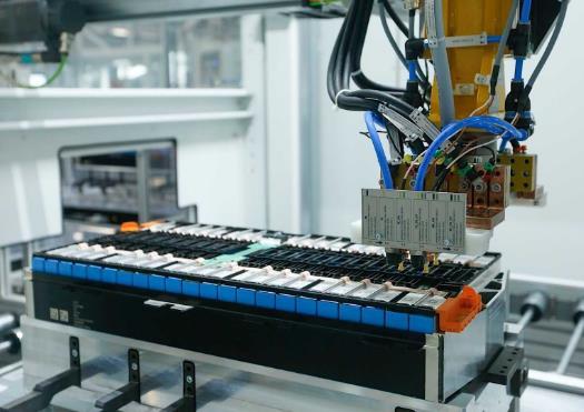 Thinfilm在設備制造和封裝創新方面獲進展,支持固態鋰電池產品