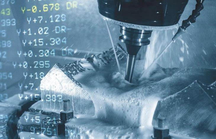 传感器技术助力机床主轴预防性维护