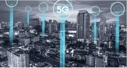研究表明2025年全球5G连接数将达到36亿个