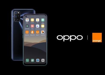 OPPO携法国电信推出全新搭载eSIM功能智能手表OPPO Watch