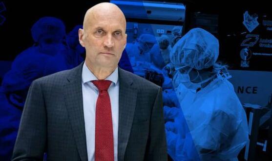 荷兰开发两种新冠病毒检测方法:LAMP检测和呼吸检测 最快一分钟出结果