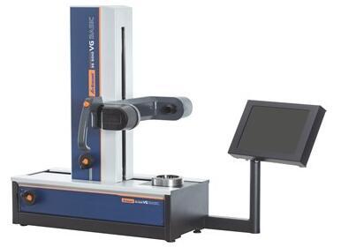 霍夫曼集团发布了Garant VG Basic:最大测量距离为400毫米