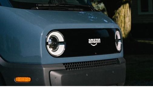 亚马逊公司计划在2020年部署1万辆电动货车以实现零碳排放