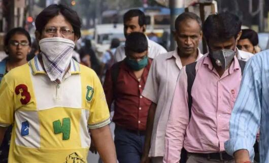 莫迪称印度新冠死亡率比美国低,治愈率高