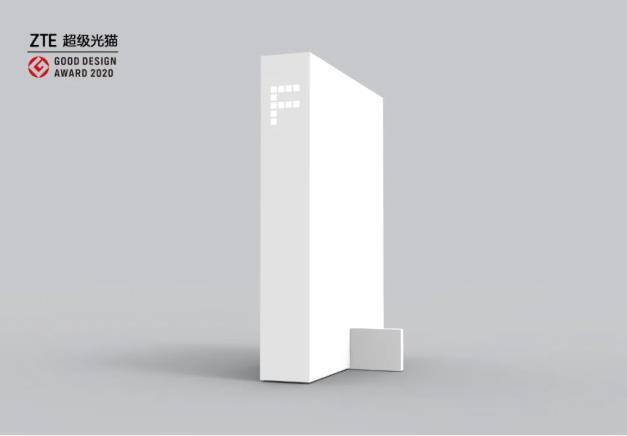 """中兴通讯发布超级""""光猫""""产品,网口测速高达10Gbps"""