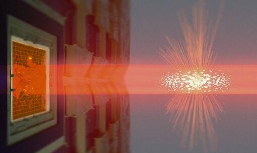 光子连接实现纠缠较大的远处物体,助力超精确感测和量子通信的开发