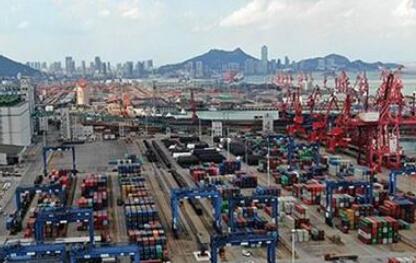 《出口管制法》官方解读来了!商务部称将适时发布出口管制清单