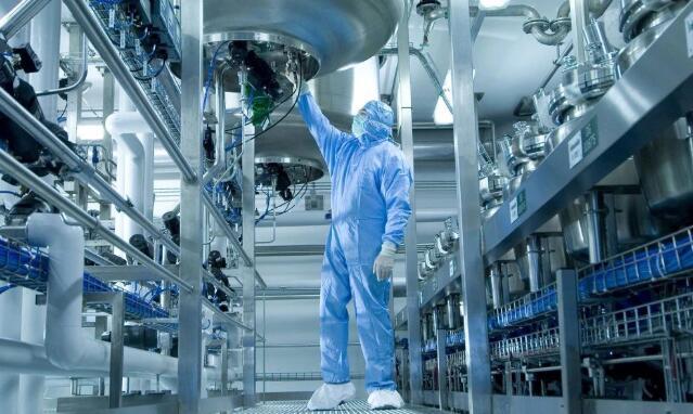 诺华旗下山德士在可注射药物中采用RFID技术,首批将推出三种