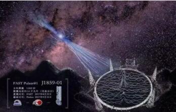 外星文明真的存在吗?中国天眼探测到30亿光年外的重复脉冲信号
