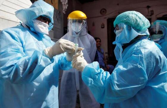 世卫警告北半球将进入抗疫艰难时刻,全球累计确诊逾4241万例