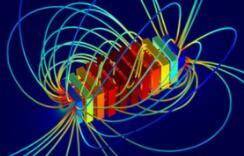中国科学家把微波测量灵敏度提高1000倍,最小可探测微波场强约400pV/cm