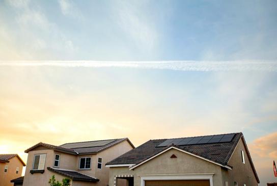 如何理解住宅太阳能的作用