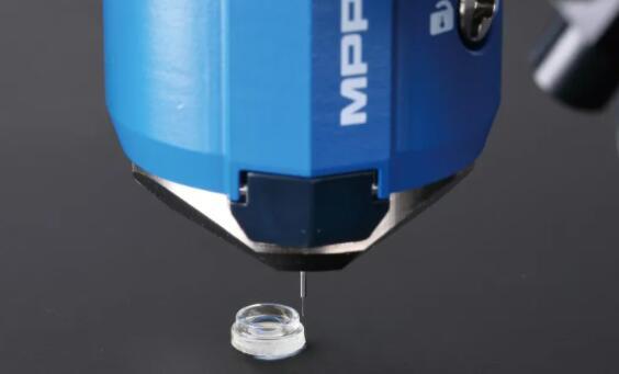 多传感器MPP-NANO微型探针可扫描测量微观零件的尺寸