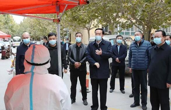 新疆喀什无症状感染者升至164例,从喀什离开的人都流向了哪里?