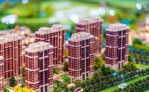 肇庆、济南等全国十城房价跌幅超5%,揭秘房价永远上涨神话破灭的原因