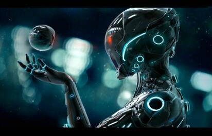 """为机器人提供类似于人类的""""大脑"""" 使它们更智能"""