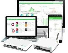 施耐德电气推出新型Smart Edge设备,可实时管理和控制太阳能的使用