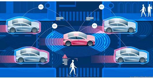 自动驾驶汽车将如何影响公共健康?